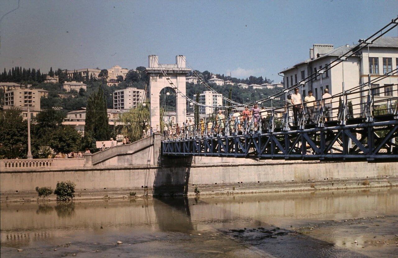 Мост к рынку