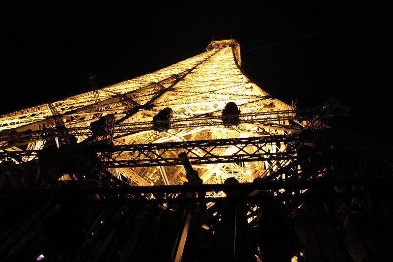 Эйфелева башня фото подборка от Photo Talents