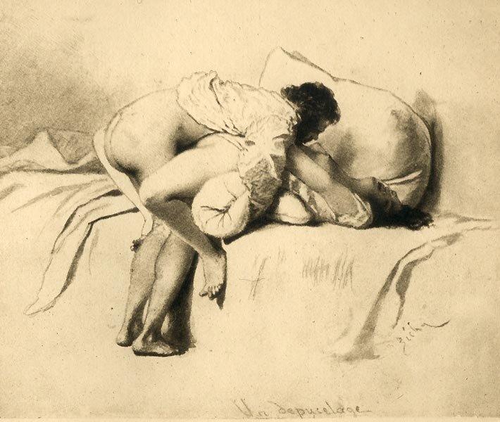 Эротические истории любви читать лишение девственности 26 фотография
