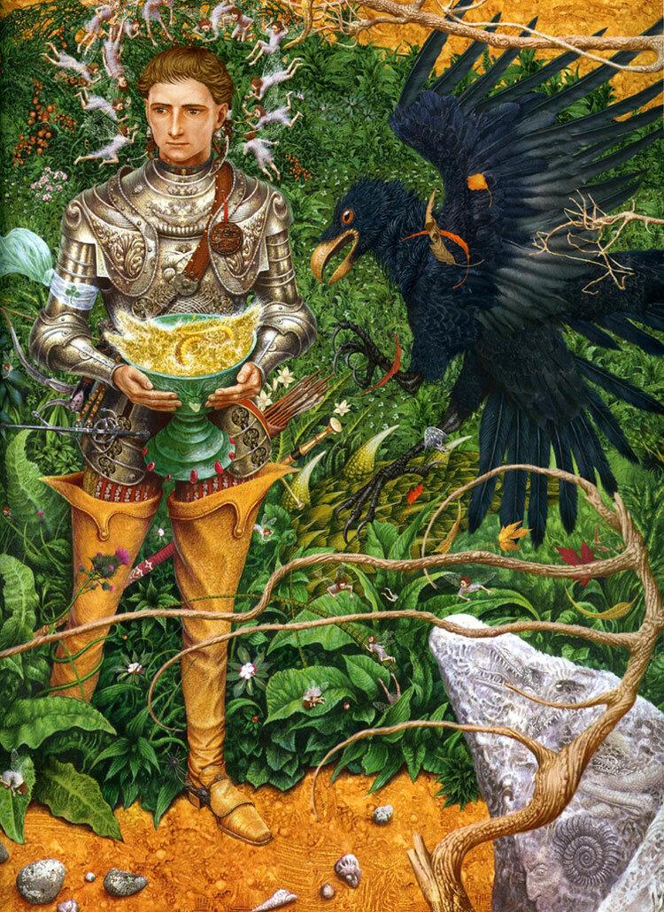 knights tale analysis essays