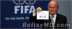 ФИФА получила за час более миллиона заявок на билеты на ЧМ