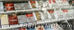 ЗАПРЕЩЕНЫ ароматизированные сигареты и слим