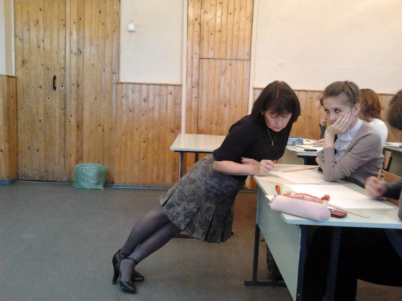 Учитель хочет студентку 7 фотография