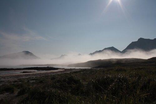 Чудесная Скандинавия или путешествие в зимнюю сказку
