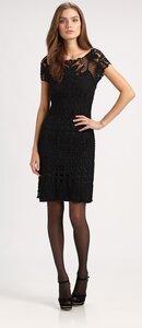 Звёздочка моя. Изысканное платье от Ralph Lauren.