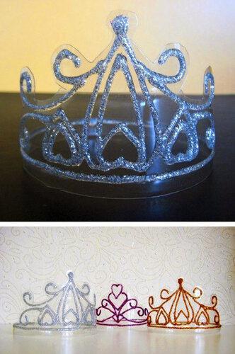 Корону для Прекрасной Принцессы