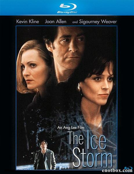 Ледяной ветер / The Ice Storm (1997/BDRip/HDRip)