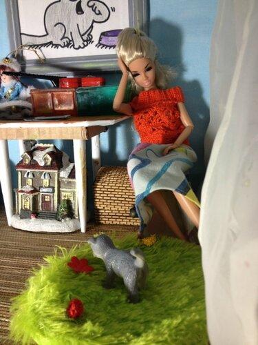 Жизнь в миниатюре