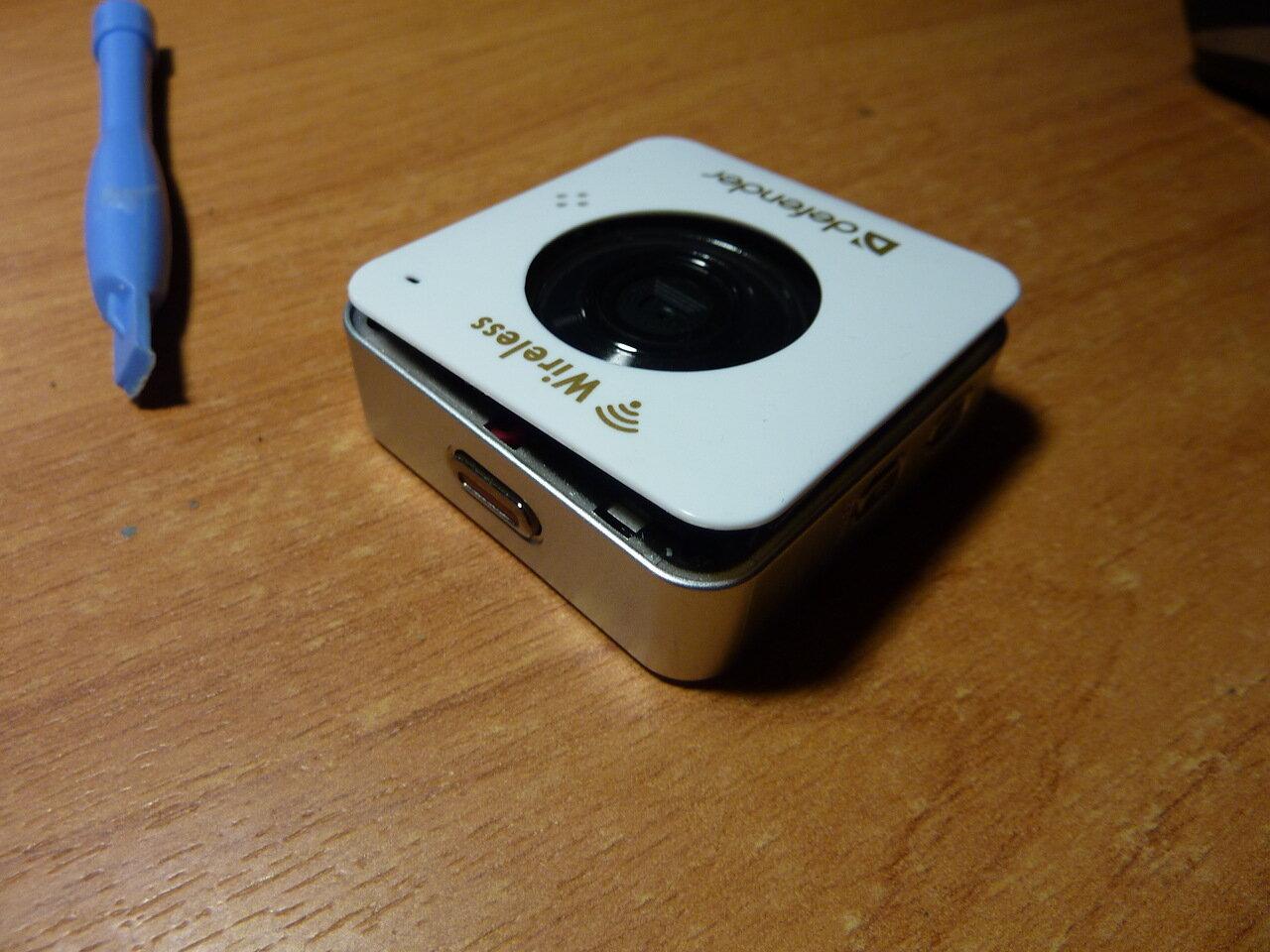 Программа для видеонаблюдения с камеры ноутбука на русском