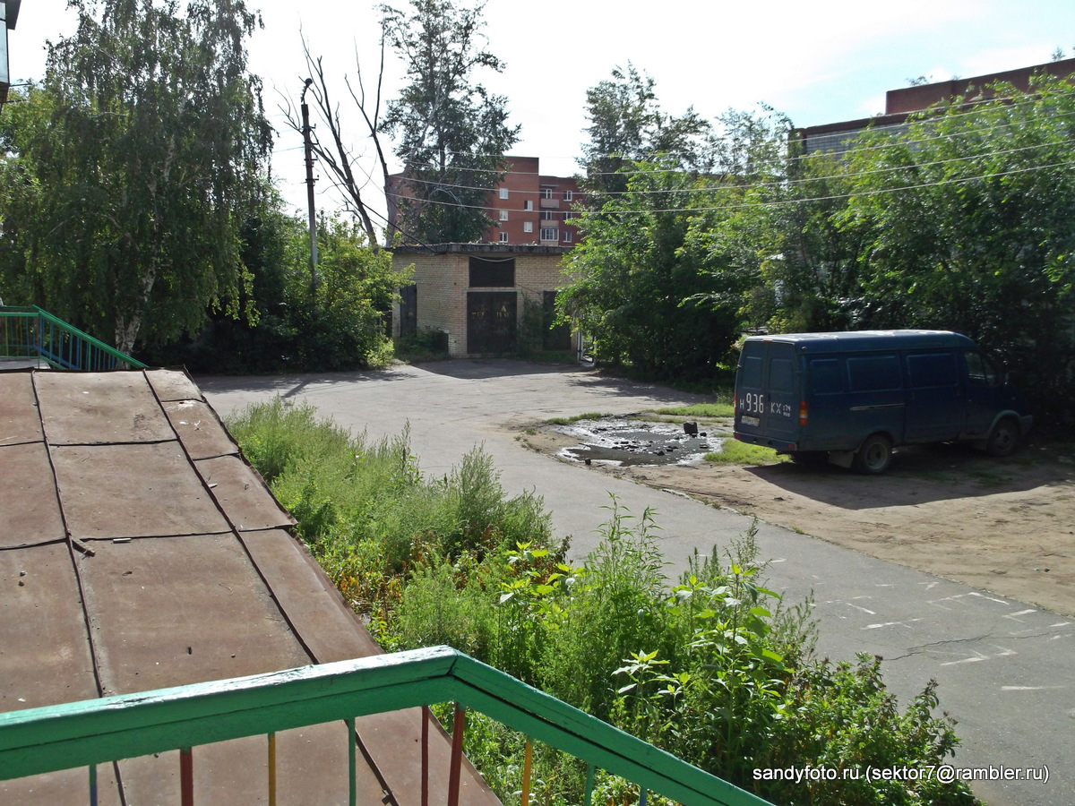 Троицк, улица Рабочая, дом №37