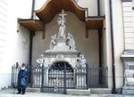 Кафедральный (Латинский) собор. «Гроб Господень»