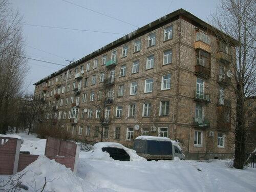 ул. Ольминского 20