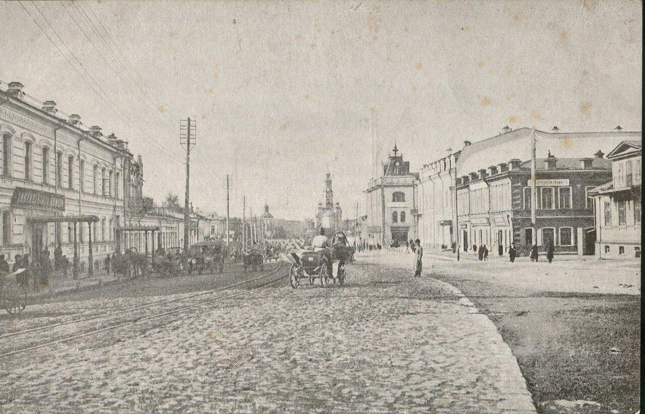 Покровский проспект