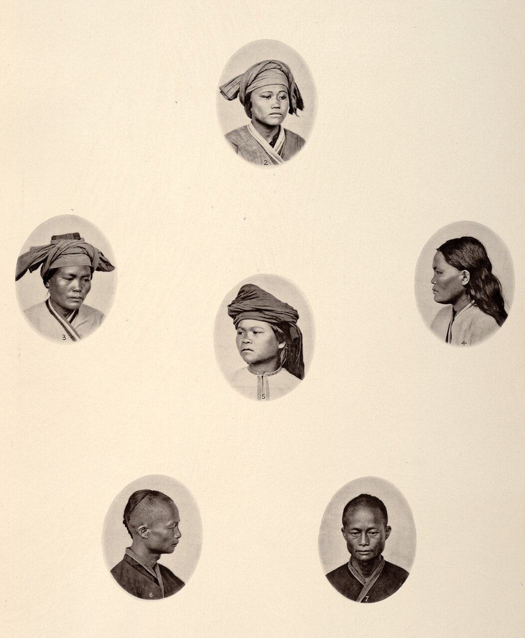 Аборигены Формозы