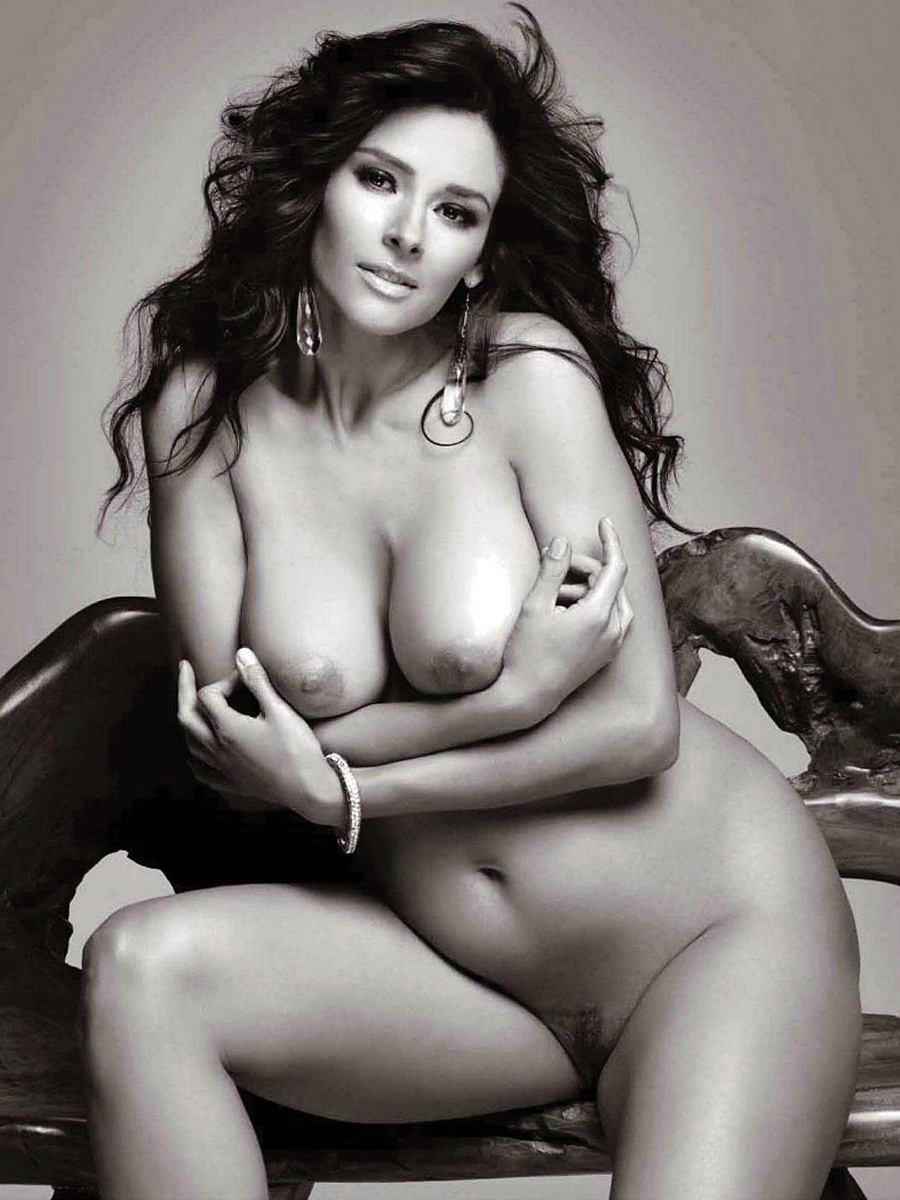 Argentinian naked women