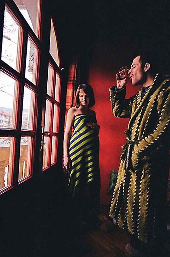 Дина Оганова, альбом My Place