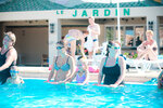 Греция 2013г. - Плавание для взрослых БАССЕЙН