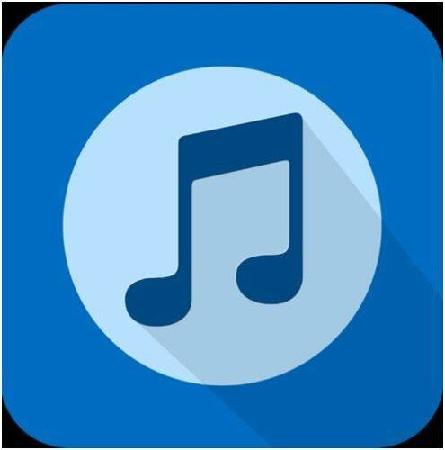 Логотип Moobo Music Player