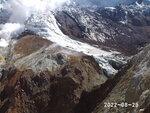 Ущелье на мутновском вулкане..JPG