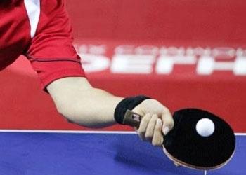 В Бельцах пройдет первый Национальный чемпионат по настольному теннису
