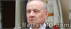 Тимофти «заставил» Молдавскую церковь любить власть