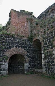 Кайзерсверт, замок