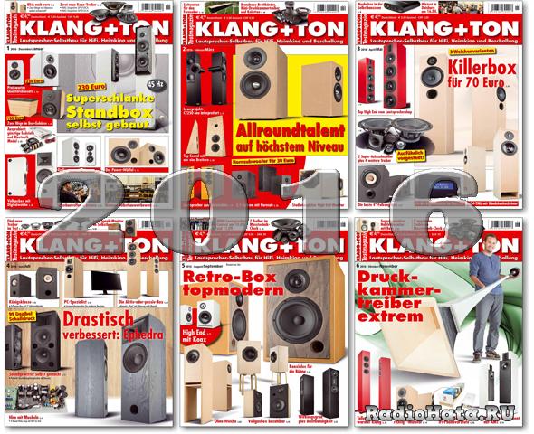 Klang+Ton (2016)