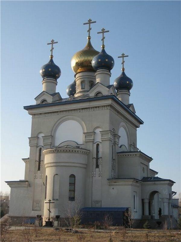 Архитектор— В.А.Квач (17.07.2013)