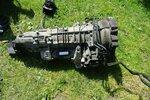 КПП б у купить Qauttro A6 2.5 TDi Tiptronic Audi A4 b5 ' 98 5HP-19.