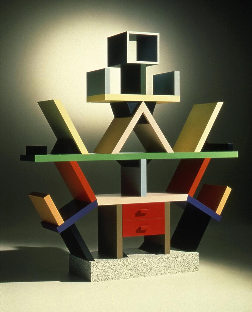 Дизайн студия объект