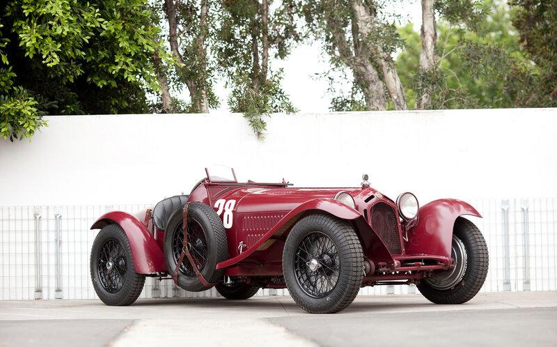 Alfa-Romeo-8C-2300-Monza-1932 - 1933-1