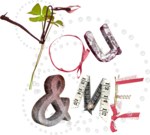 NLD You & me word art.png