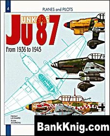 Книга Ju-87 from 1936 to 1945 Historie and Collections,Planes and Pilots № 4