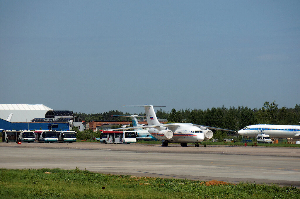 Аэродром Торбеево  REAARU