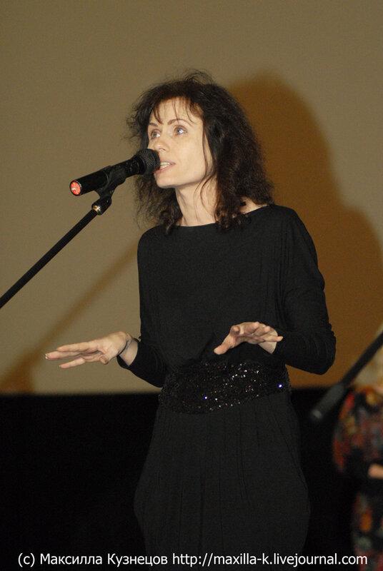 Званцова