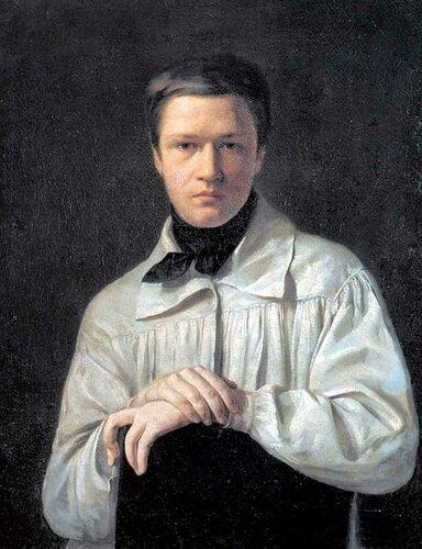 Алексей Васильевич Тыранов
