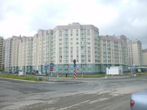 ул. Маршала Захарова 12к1