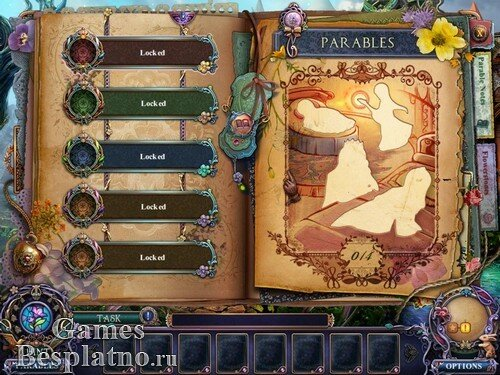 Dark Parables: Ballad of Rapunzel. Collector's Edition