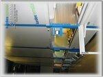 Автоматизированные складские лифтовые системы для хранения запчастей и комплектующих