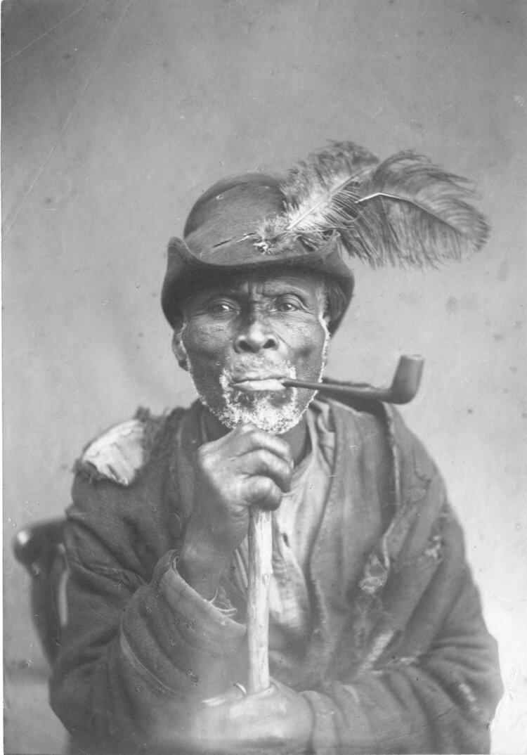 Юго-Восточная Африка, конец XIX века