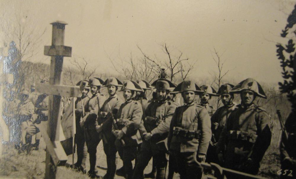Итальянцы приехали пограбить, но их начали убивать. Сибирь 1919 г. 1909520_original.jpg