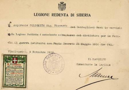 Итальянцы приехали пограбить, но их начали убивать. Сибирь 1919 г. 1912055_original.jpg