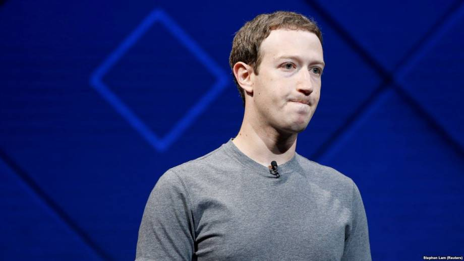 Facebook: утечка данных в Cambridge Analytica коснулся 87 миллионов пользователей