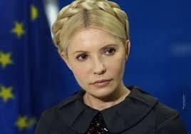 Тимошенко объявила голодовку, требуя подписать Соглашение