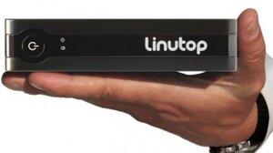 В продаже появился мини-компьютер Linutop пятого поколения