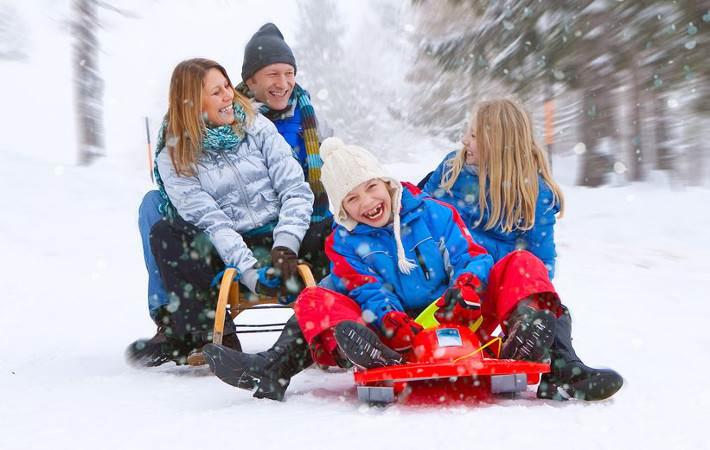 Россияне уже определились с предпочтениями на новогодний отдых