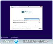 Windows 8.1 Enterprise (x64) with Program v.1.9.13 by Romeo1994 (2013)
