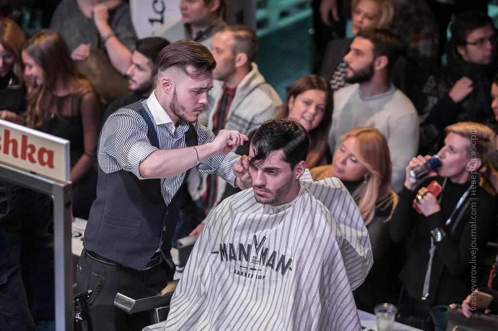 барбер баттл barberbattle barbershop сид соттунг мужские стрижки москва