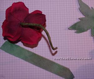 Мастер-класс. Роза  «Пышка» от Vortex  0_fd78a_5042374b_M