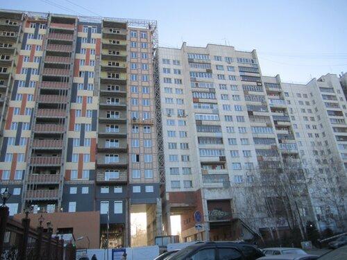 улица Васенко